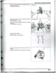 crf250l honda motorcycle service manual 2013 2016 61kzz03 ebay
