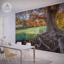compact tree wall decals for nursery abstract tree wall mural terrific tree wall mural diy fall river scene wall birch tree wall decals for nursery