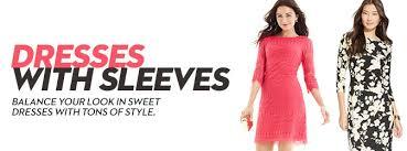 dresses with sleeves shop dresses with sleeves macy u0027s