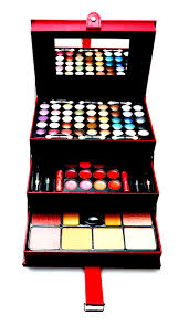 shany cosmetics cameo all in one makeup kit makeup vidalondon