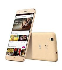 cool lava ls for sale mobiles lyf ls 5507 water 7s gold at best price online