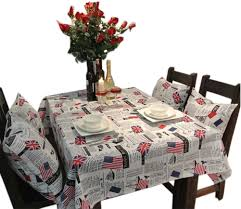 all country tablecloths
