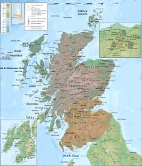 Scotland List Of Whisky Distilleries In Scotland Wikipedia