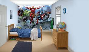 bedroom in a box by walltastic wallpaper direct
