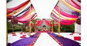 top 10 décor ideas for indian weddings indian fashion