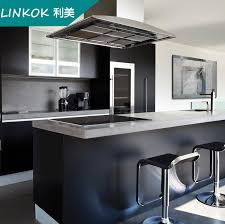 black kitchen cabinets images best selling black kitchen cabinets and kitchen island with seating buy kitchen cabinet with island set modern black kitchen cabinets kitchen island