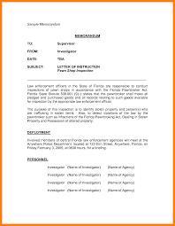 emt resume examples examples of interoffice memorandum business profiles samples 6 example of memorandum letter for students emt resume example of memorandum letter for students 12