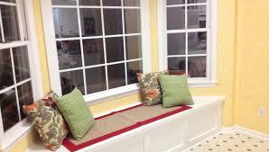 Ikea Bay Window Seat Bench Refreshing Bay Window Bench Ikea Charming Bay Window Bench