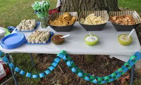 Backyard Graduation Party Ideas by Outdoor Graduation Party Decorating Ideas