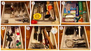 How To Organize Kitchen by 5 Tips To Organize Kitchen Drawers Ward Log Homes