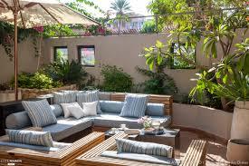 decoration terrasse exterieure moderne idee decoration jardin exterieur roytk