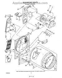 whirlpool wp4391960 dryer heating element appliancepartspros com