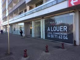 chambre de commerce thonon location local commercial thonon les bains 74200 fnaim fr