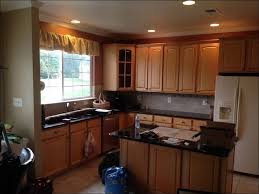 kitchens with oak cabinets and white appliances kitchens with white appliances and oak cabinets therobotechpage