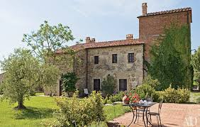 italian villa style homes rustic italian villas photos architectural digest