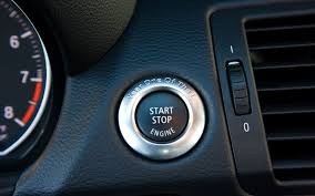 auto stop start bmw safety of cars keyless entry and how to disengage ignition in