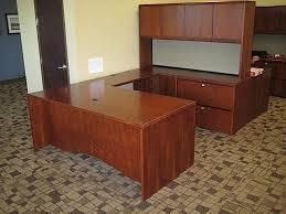 Executive Reception Desk Executive Ofs U Shape Desks