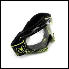 metal mulisha motocross helmet one piece professional for ktm motorcycle goggle cross bike helmet