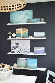 Schlafzimmer Bilderleiste Bilderwand Gestalten 5 Tipps Für Eine Tolle Wandgestaltung