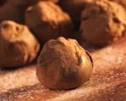 cuisiner truffe recette truffes