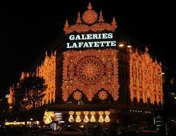 galeries lafayette siege galeries lafayette parisbym