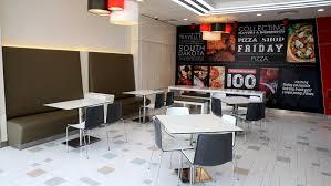 Pizza Restaurant Interior Design Office Interior Designer Dubai Interiors Pcg Llc Dubai