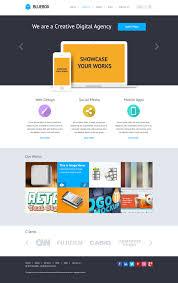 free finder websites flat website psd templates design psd templates