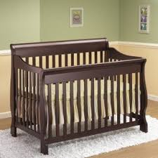Sleigh Bed Crib Convertible Crib Sleigh Bed Foter