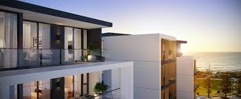 leighton beach beachside apartments in north fremantle