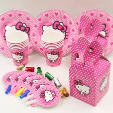 hello party supplies 40pcs hello kids favors and gift birthday party decoration