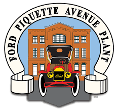ford old logo ford piquette avenue plant birthplace of the model t