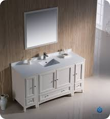 Traditional Bathroom Vanity by 60