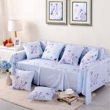Sectional Sofa Slipcovers by Popular Blue Sofa Cover Sectional Buy Cheap Blue Sofa Cover