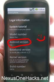 how to hack an android phone from a computer how to install gingerbread android 2 3 on your nexus one