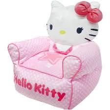 Hello Kitty Toddler Sofa Walmart Hello Kitty Messenger Bag Hello Kitty Figural Bean Bag