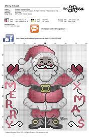 1101 julenisser 1 images christmas cross