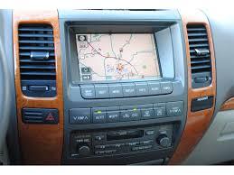 lexus gx470 rear entertainment system 2006 lexus gx 470