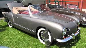 vw schwimmwagen for sale 1959 vw karmann ghia convertible pt3 lubbeek 2013 youtube