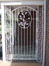 custom ornamental iron works capture on materials or tsn