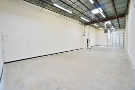 Warehouse Interior 1100 1146 Taft St Rockville Md 20850 Warehouse Property For