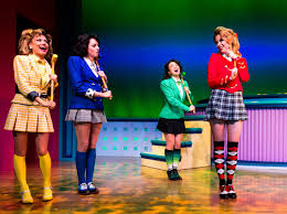 331 best heathers move and musical images on pinterest musical