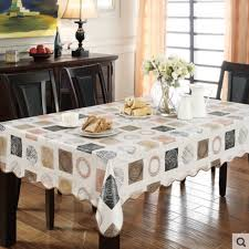 flannel backed vinyl table pad flannel backed vinyl pvc tablecloth plastic waterproof table cloth
