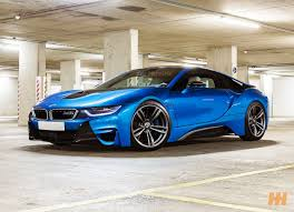 Bmw I8 Exhaust - this is how mesmerisingly good an u0027m u0027 version of the bmw i8 would look