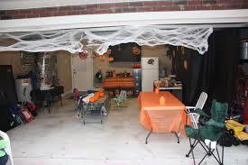 Idea For Halloween Party Unique Decorate Garage For Halloween Party 63 In With Decorate