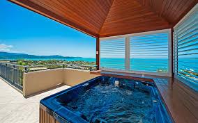 5 star luxury airlie beach accommodation pinnacles resort and