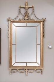 adam style english regency adam style giltwood mirror circa 1815 for sale at