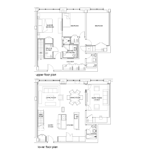 duplex plans architecture project east side duplex studio st architects
