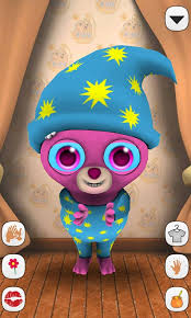 talking android talking baby free android app android freeware
