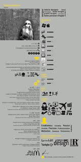 Infografic Resume Want To Have Your Own Cool Infographic Resume Go To Http