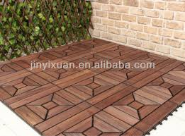 best outdoor wood deck tiles with garden interlocking decking view